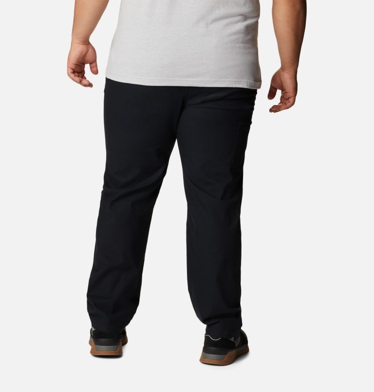 Men's Flex ROC™ Pants - Big Men's Flex ROC™ Pants - Big, back