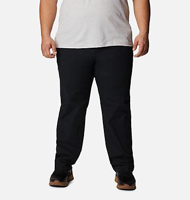 Men's Flex ROC™ Pants - Big Flex ROC™ Pant | 011 | 50, Black, front
