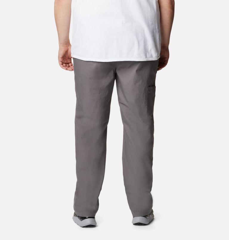 Flex ROC™ Pant | 023 | 48 Men's Flex ROC™ Pants - Big, City Grey, back
