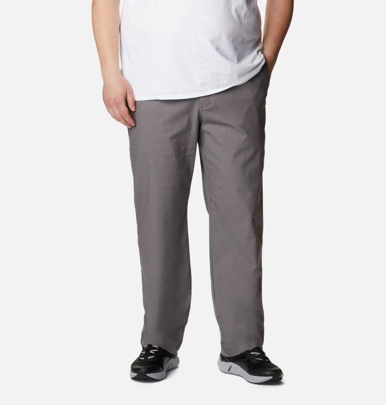 Flex ROC™ Pant | 023 | 48 Men's Flex ROC™ Pants - Big, City Grey, front