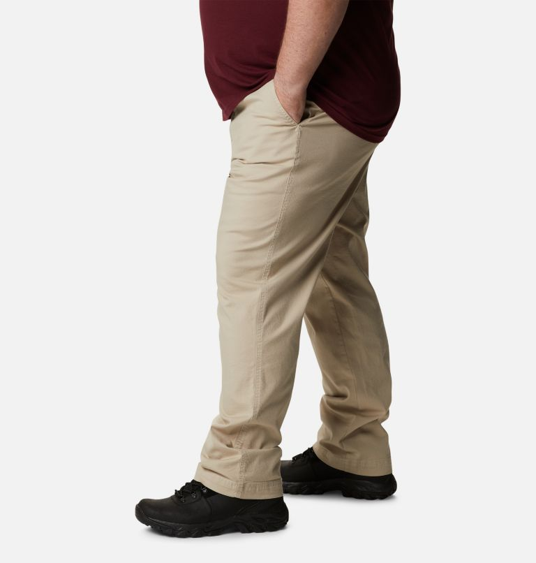 Flex ROC™ Pant | 161 | 48 Men's Flex ROC™ Pants - Big, Fossil, a1