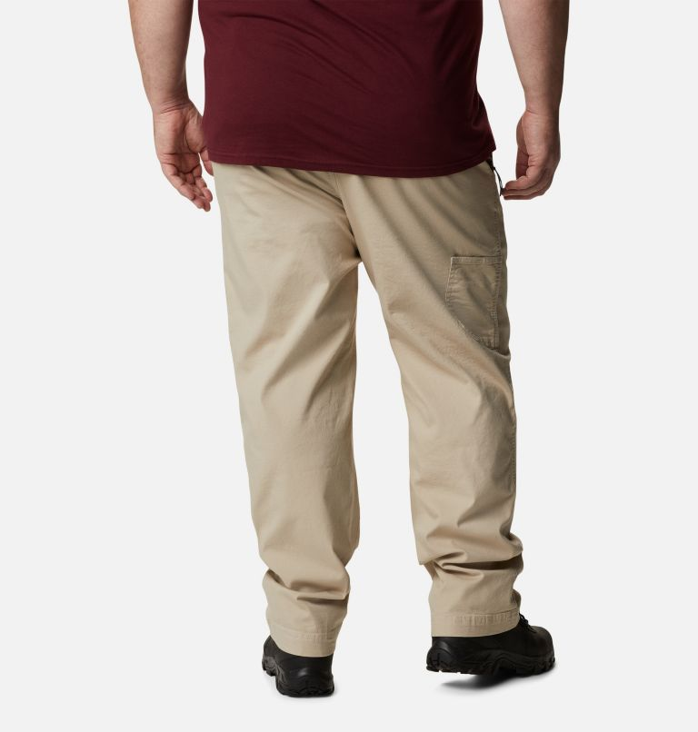 Flex ROC™ Pant | 161 | 48 Men's Flex ROC™ Pants - Big, Fossil, back