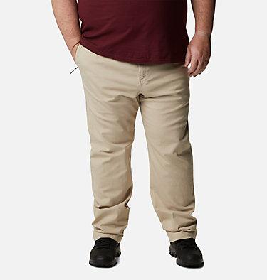 Men's Flex ROC™ Pants - Big Flex ROC™ Pant | 011 | 50, Fossil, front