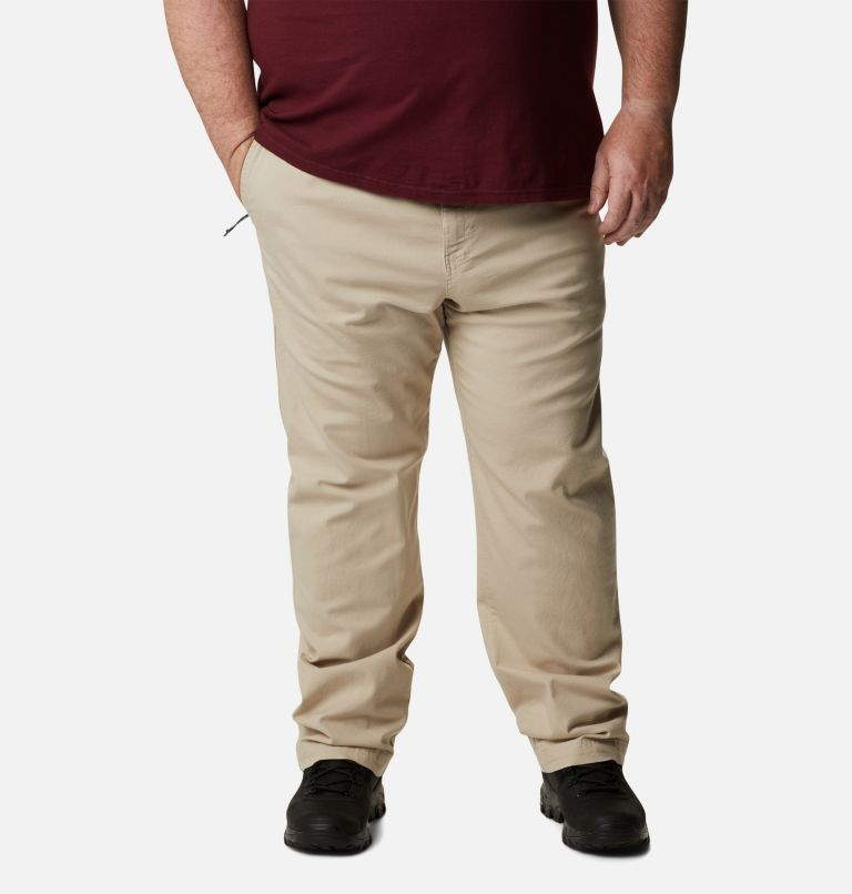 Men's Flex ROC™ Pants - Big Men's Flex ROC™ Pants - Big, front