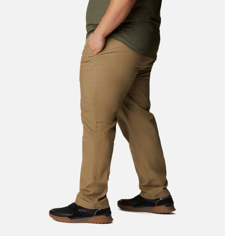 Flex ROC™ Pant | 251 | 48 Men's Flex ROC™ Pants - Big, Flax, a1