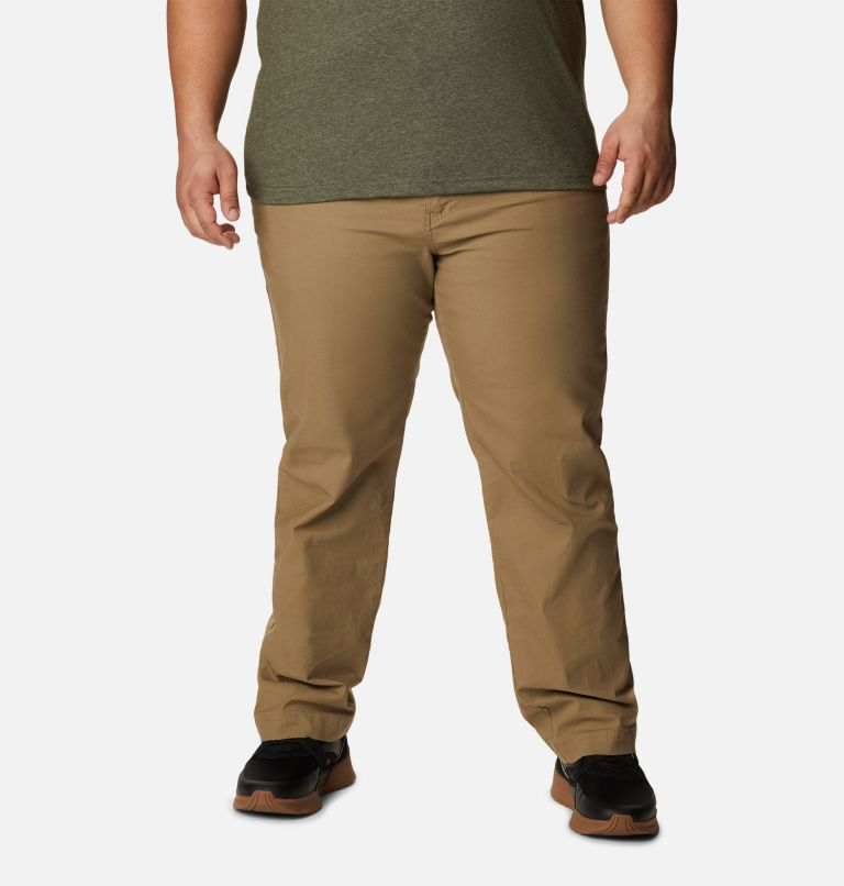 Flex ROC™ Pant | 251 | 48 Men's Flex ROC™ Pants - Big, Flax, front