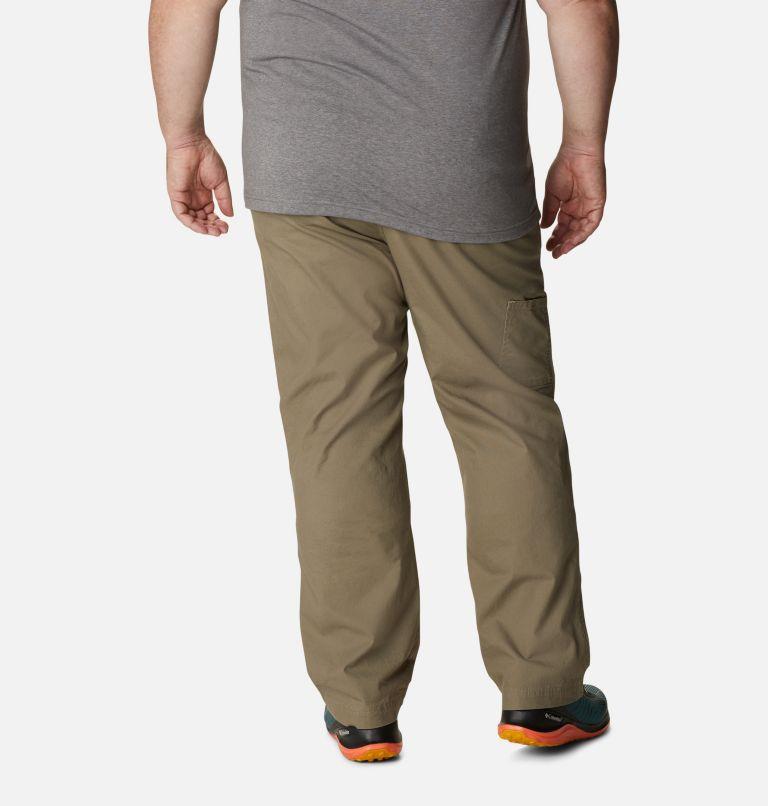 Flex ROC™ Pant | 366 | 48 Men's Flex ROC™ Pants - Big, Sage, back