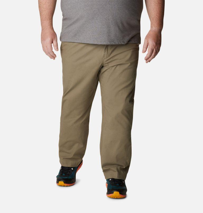 Flex ROC™ Pant | 366 | 48 Men's Flex ROC™ Pants - Big, Sage, front