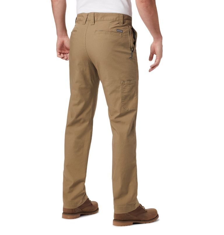 Men's Flex ROC™ Pants - Slim Fit Men's Flex ROC™ Pants - Slim Fit, back