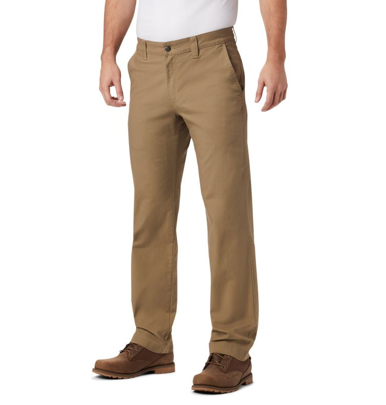 Men's Flex ROC™ Pants - Slim Fit Men's Flex ROC™ Pants - Slim Fit, front