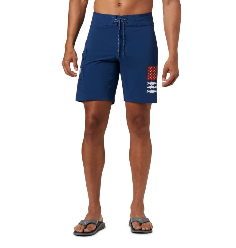 Men's PFG Fish Series™ Board Shorts Men's PFG Fish Series™ Board Shorts, front
