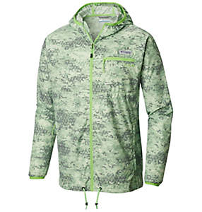 Men's PFG Terminal Deflector™ Windbreaker