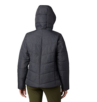 Women's McCleary Pass™ Jacket McCleary Pass™ Jacket | 010 | L, Black Heather, back