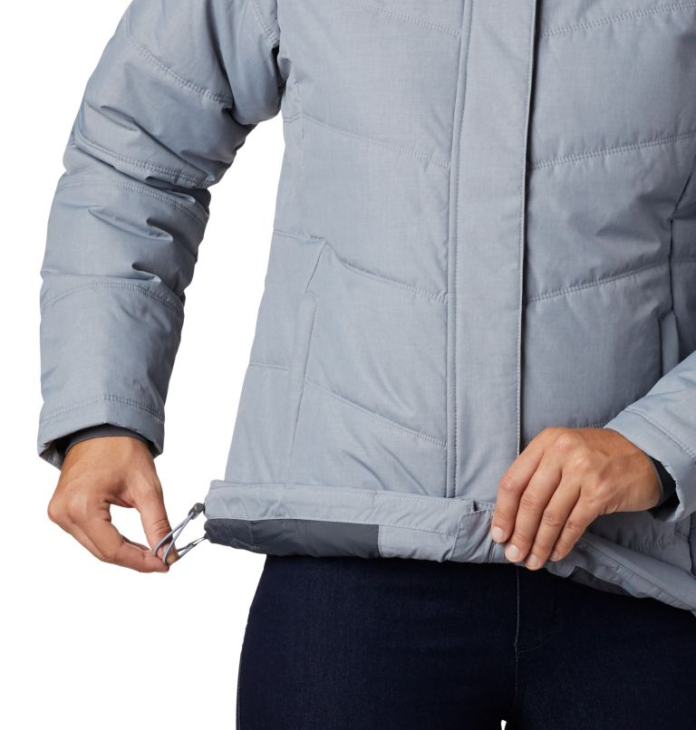 Women's McCleary Pass™ Jacket Women's McCleary Pass™ Jacket, a4
