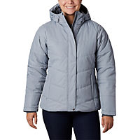 Deals on Columbia Womens McCleary Pass Jacket