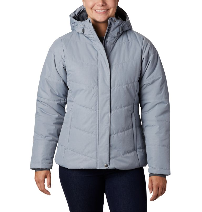 Women's McCleary Pass™ Jacket Women's McCleary Pass™ Jacket, front