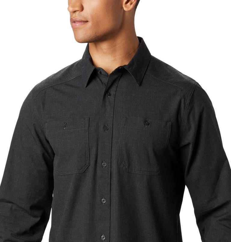 Men's Riveter Twill™ Long Sleeve Shirt Men's Riveter Twill™ Long Sleeve Shirt, a2