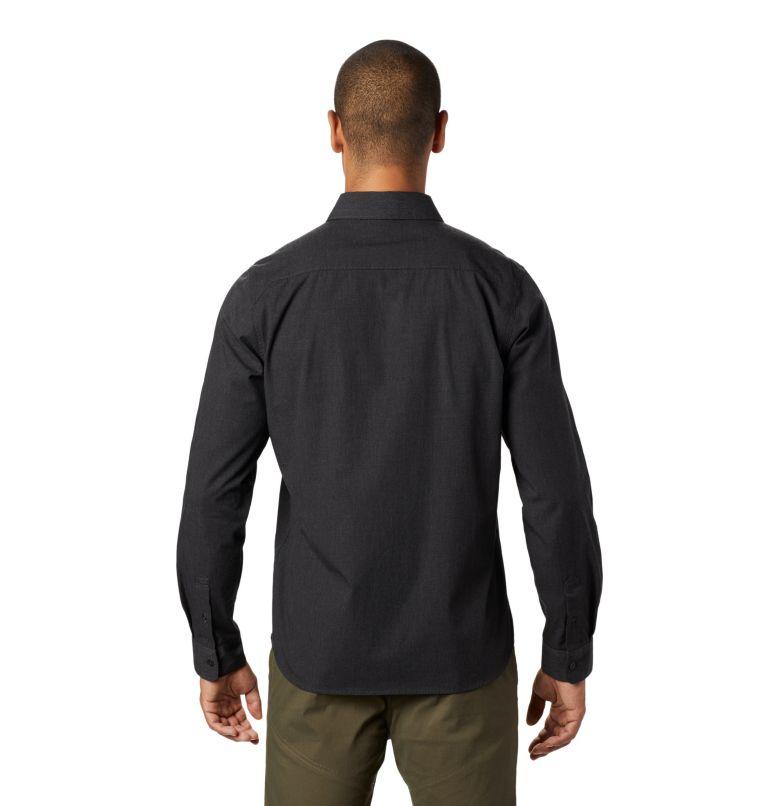 Men's Riveter Twill™ Long Sleeve Shirt Men's Riveter Twill™ Long Sleeve Shirt, back