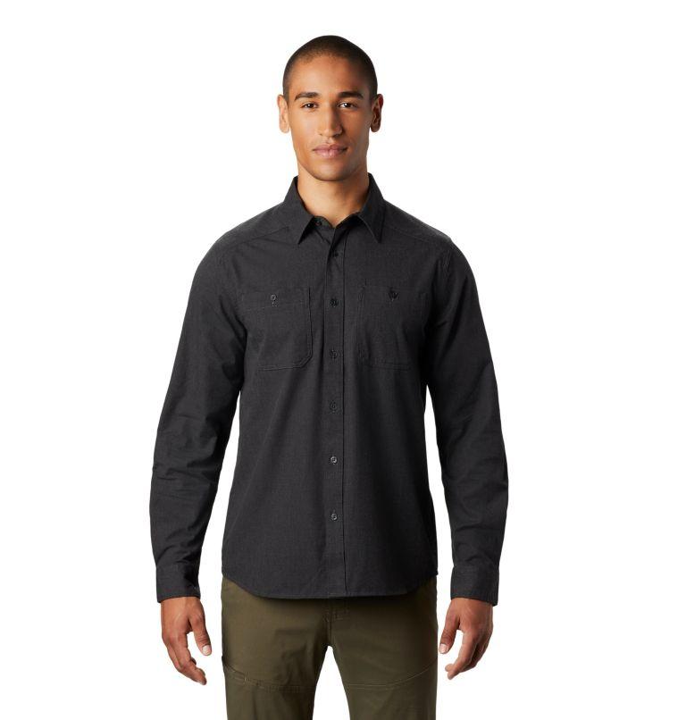 Men's Riveter Twill™ Long Sleeve Shirt Men's Riveter Twill™ Long Sleeve Shirt, front