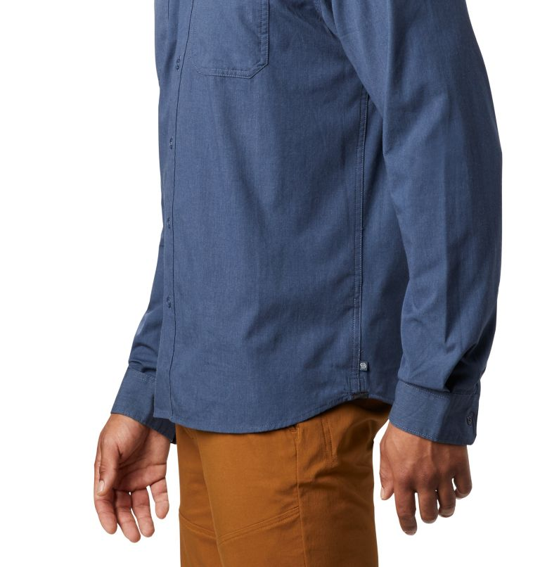 Men's Riveter Twill™ Long Sleeve Shirt Men's Riveter Twill™ Long Sleeve Shirt, a1