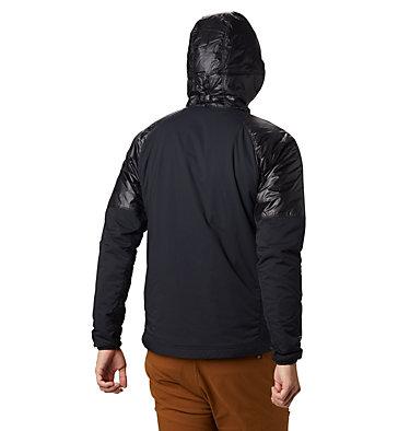 Men's Kor Strata™ Alpine Hoody Kor Strata™ Alpine Hoody | 448 | L, Black, back