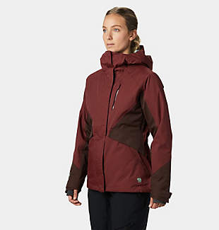 Women's Barnsie™ Insulated Jacket