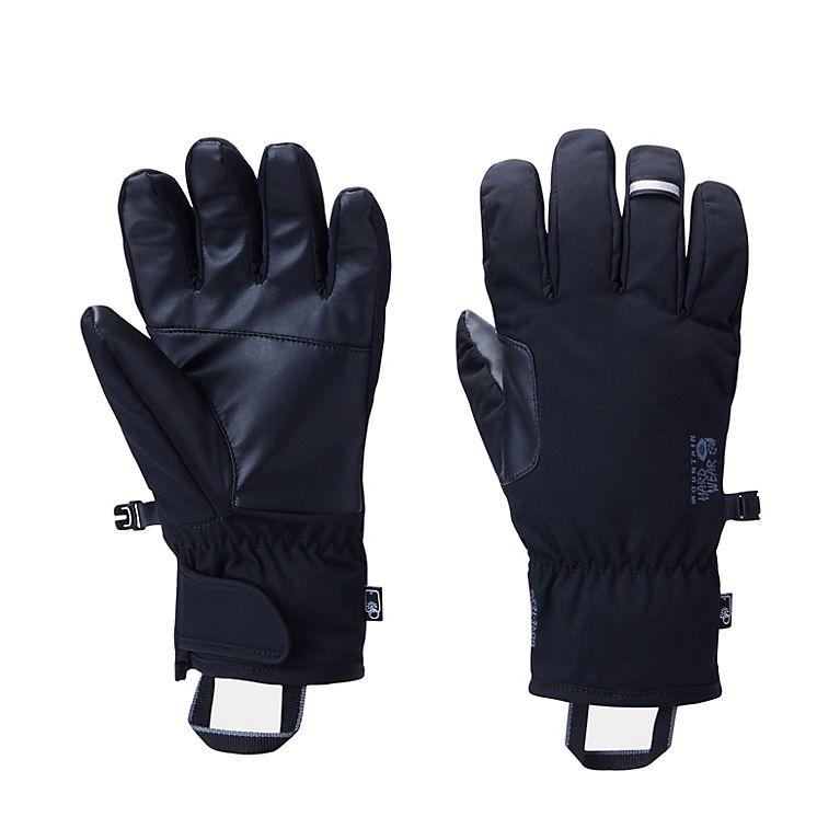 Womens Mountain Hardwear Plasmic Gore-Tex Glove