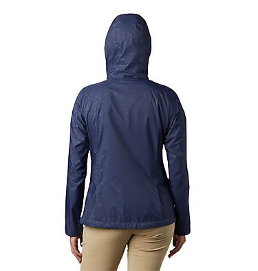 Women's Switchback™ III Printed Jacket Switchback™ III Printed Jacket | 843 | L, Nocturnal Wispy Bamboo Emboss, back