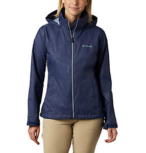 Women's Switchback™ III Printed Jacket