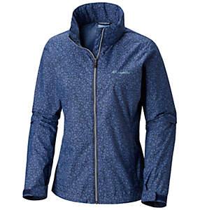 Women's Switchback™ III Printed Jacket