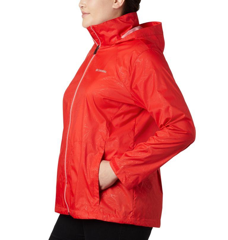 Women's Switchback™ III Printed Jacket – Plus Size Women's Switchback™ III Printed Jacket – Plus Size, a1