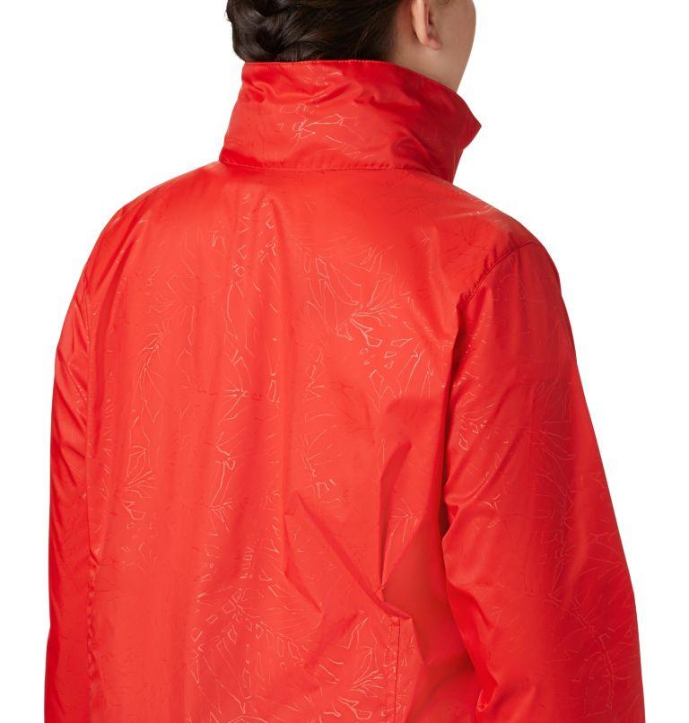 Women's Switchback™ III Printed Jacket – Plus Size Women's Switchback™ III Printed Jacket – Plus Size, a2