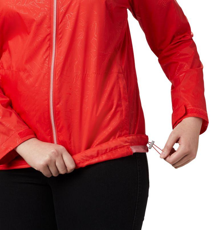 Women's Switchback™ III Printed Jacket – Plus Size Women's Switchback™ III Printed Jacket – Plus Size, a3