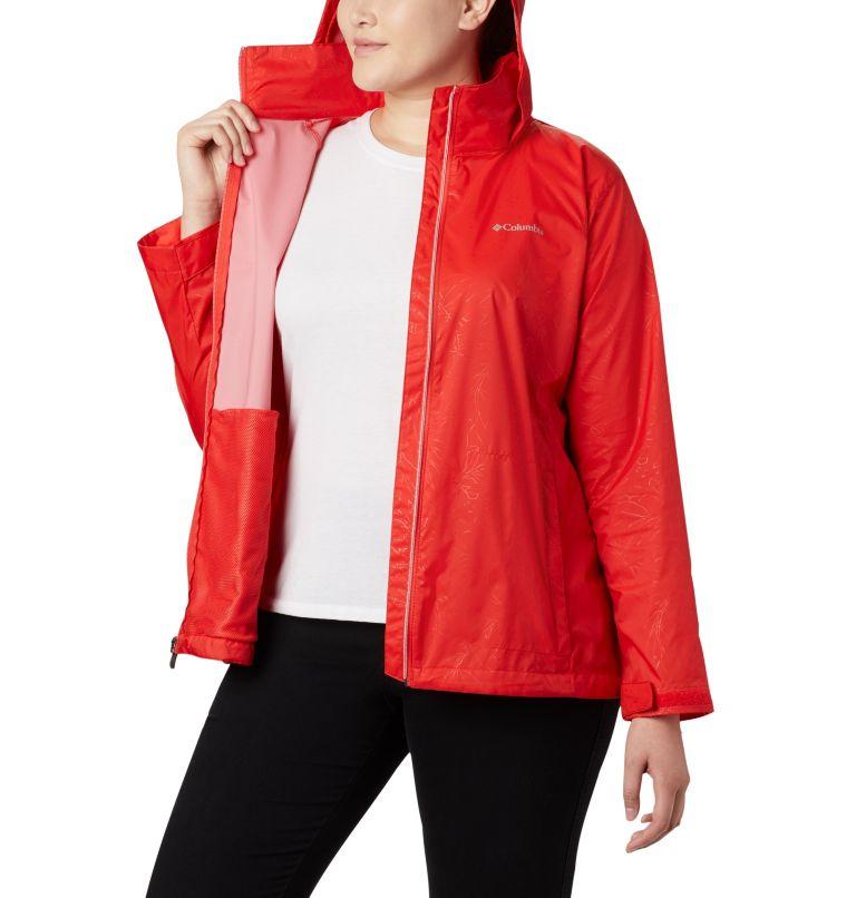 Women's Switchback™ III Printed Jacket – Plus Size Women's Switchback™ III Printed Jacket – Plus Size, a4