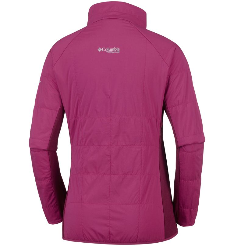 Women's Alpine Traverse™ Jacket Women's Alpine Traverse™ Jacket, back