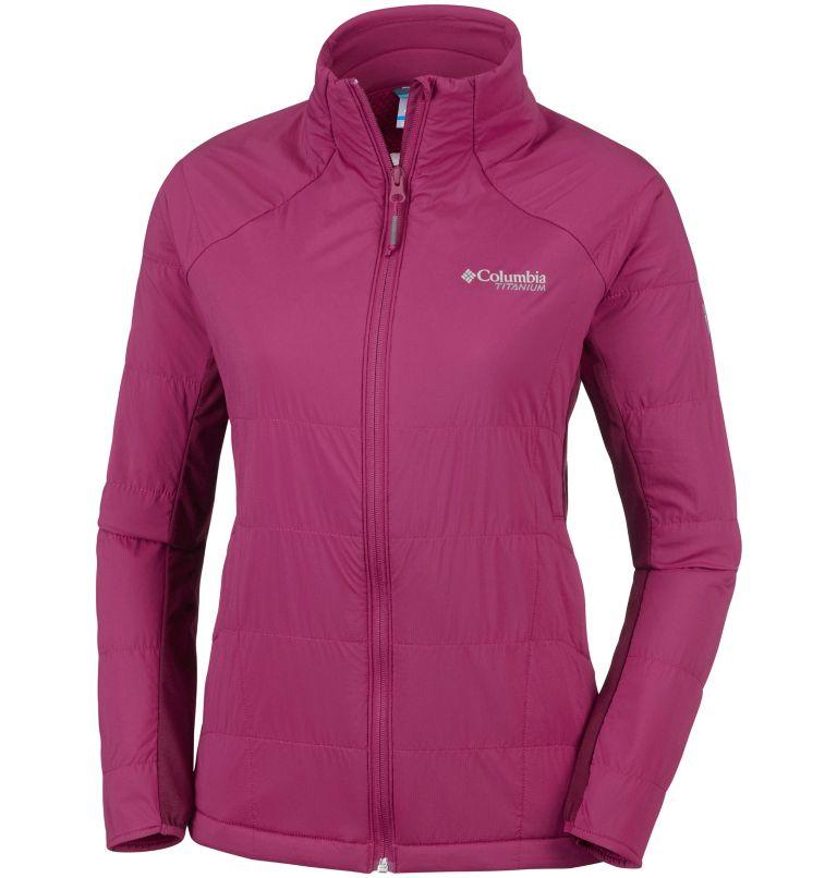 Women's Alpine Traverse™ Jacket Women's Alpine Traverse™ Jacket, front
