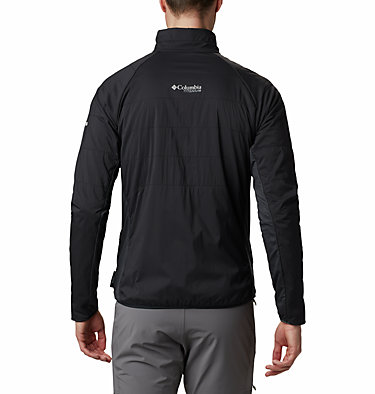 Men's Alpine Traverse™ Jacket , back
