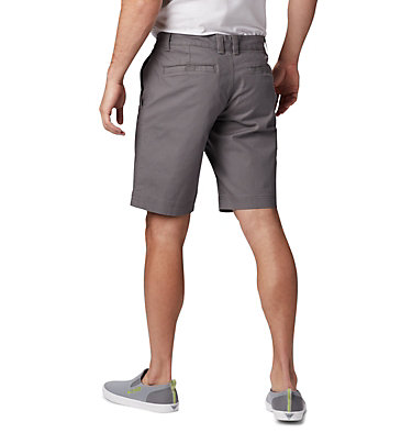 Men's Flex ROC™ Shorts Flex ROC™ Short | 273 | 30, City Grey, back