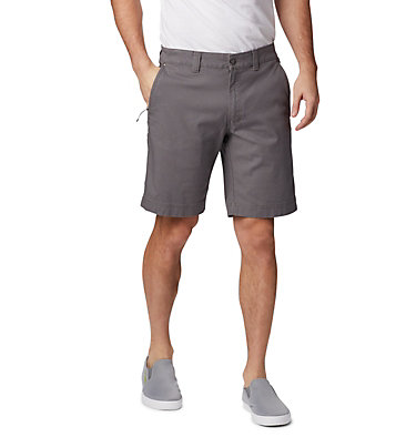 Men's Flex ROC™ Shorts Flex ROC™ Short | 273 | 30, City Grey, front