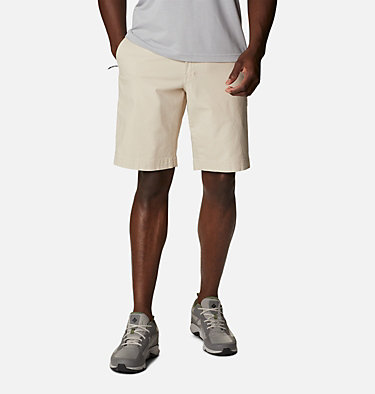 Men's Flex ROC™ Shorts Flex ROC™ Short | 273 | 30, Fossil, front