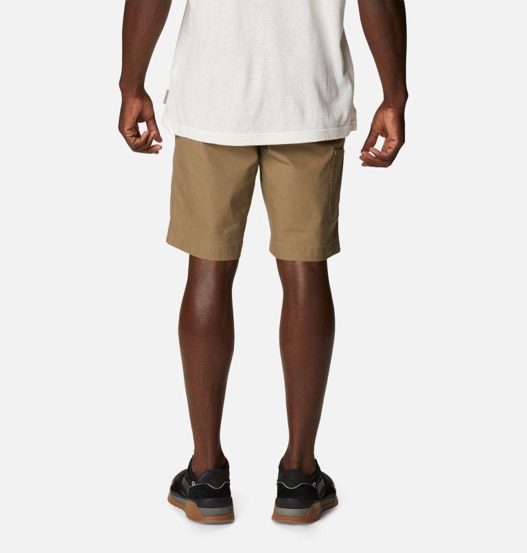 Flex ROC™ Short | 250 | 38 Flex ROC™ Short, Flax, back