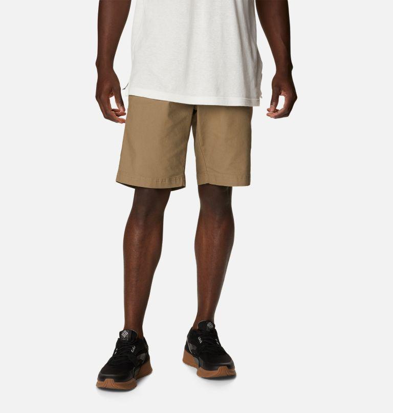 Flex ROC™ Short   250   35 Flex ROC™ Short, Flax, front