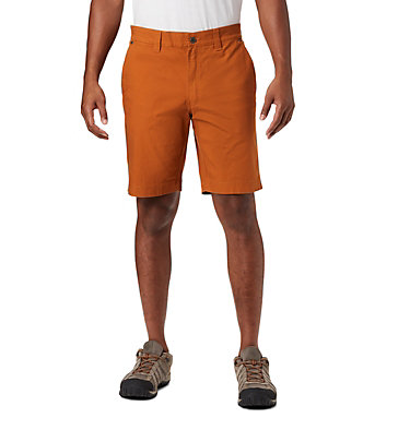 Men's Flex ROC™ Shorts Flex ROC™ Short | 273 | 30, Caramel, front