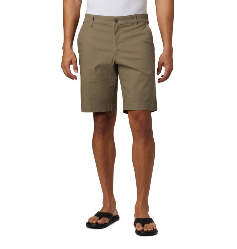 Flex ROC™ Short | 365 | 42 Flex ROC™ Short, Sage, front