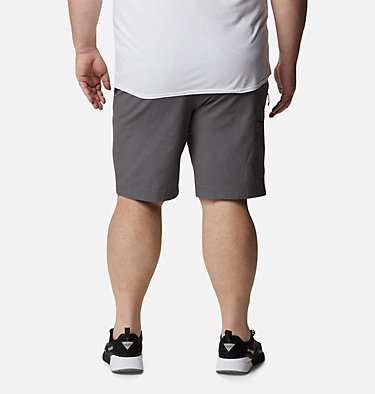 Men's Flex ROC™ Shorts - Big Flex ROC™ Short | 023 | 54, City Grey, back