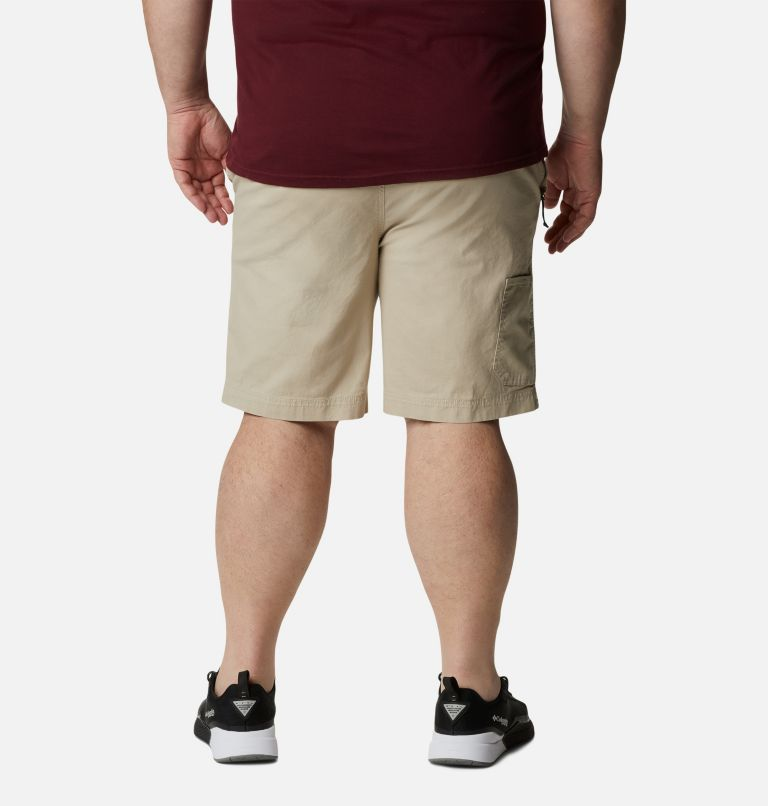 Men's Flex ROC™ Short - Big Men's Flex ROC™ Short - Big, back