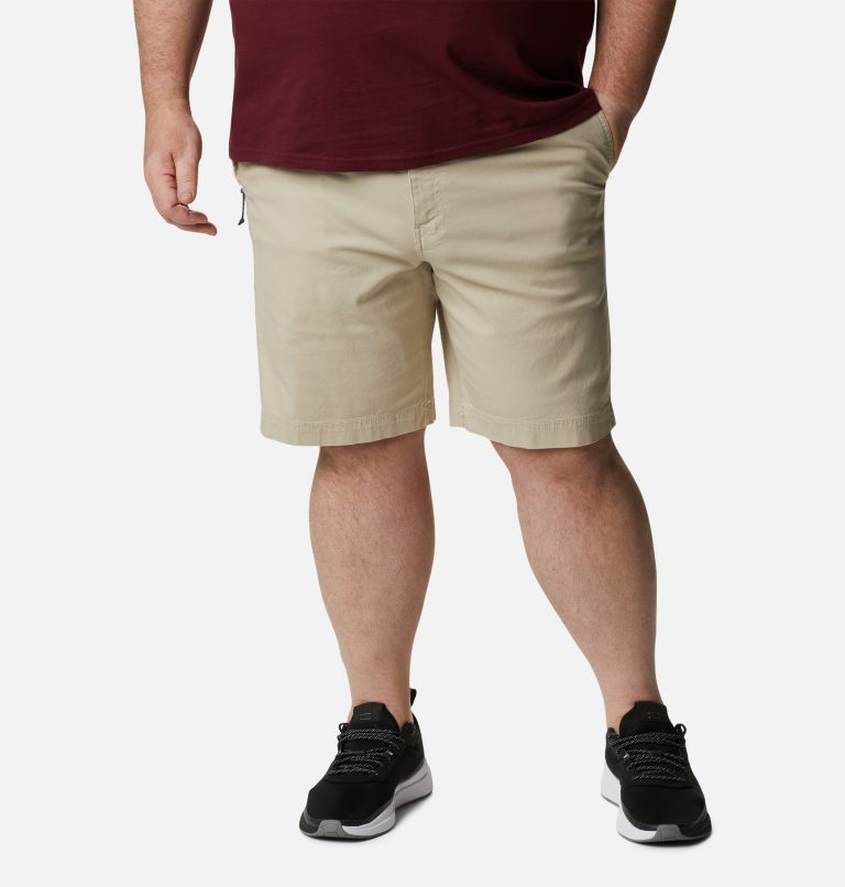 Men's Flex ROC™ Shorts - Big Men's Flex ROC™ Shorts - Big, front