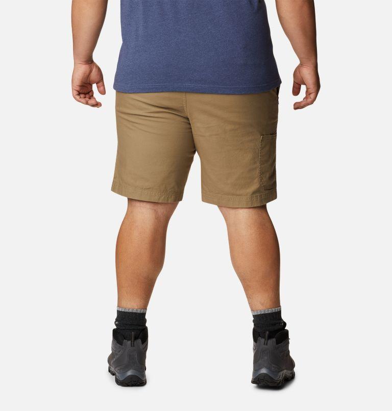 Men's Flex ROC™ Shorts - Big Men's Flex ROC™ Shorts - Big, back