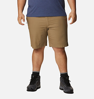 Men's Flex ROC™ Shorts - Big Flex ROC™ Short | 023 | 54, Flax, front