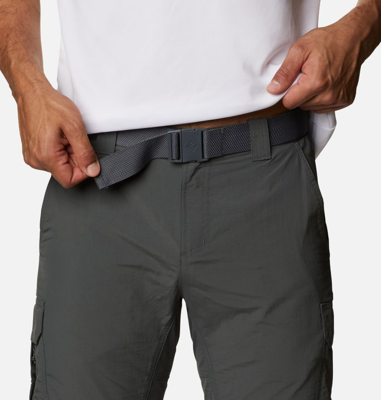 Silver Ridge™ II Convertible P | 028 | 28 Men's Silver Ridge™ II Convertible Trousers, Grill, a2